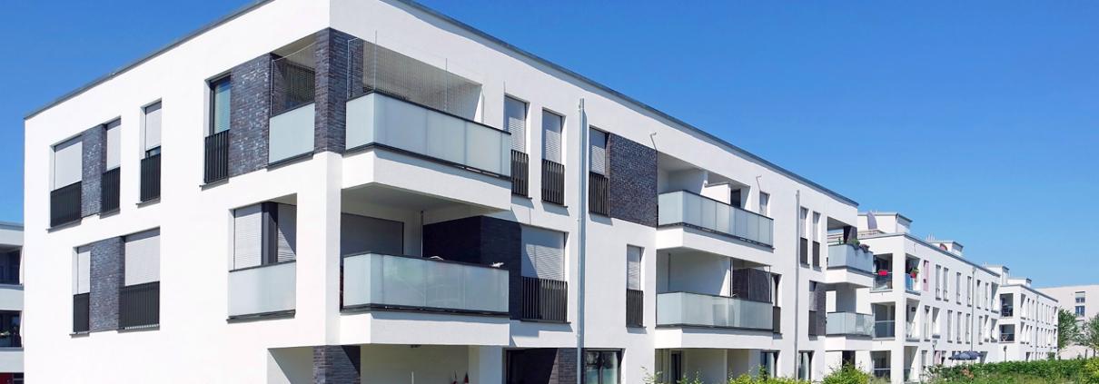 Wohnungseigentumsverwaltung Immobilienverwaltung im Raum Kitzingen Würzburg